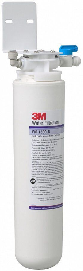 66948 Water Filtration System