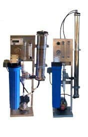 Complete RO Systems Water Filtration System