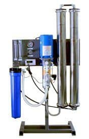 Complete RO Systems2 Water Filtration System
