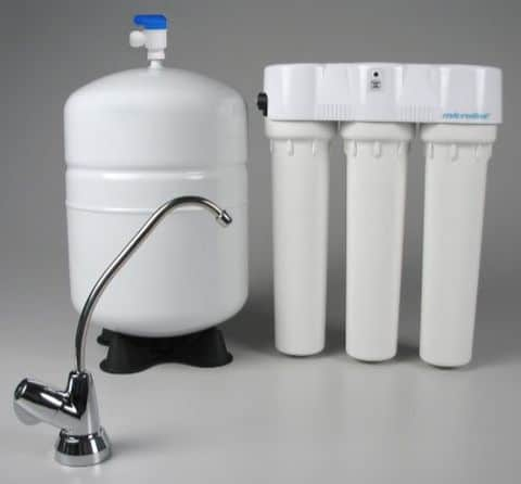 Water Filter Water Filtration System