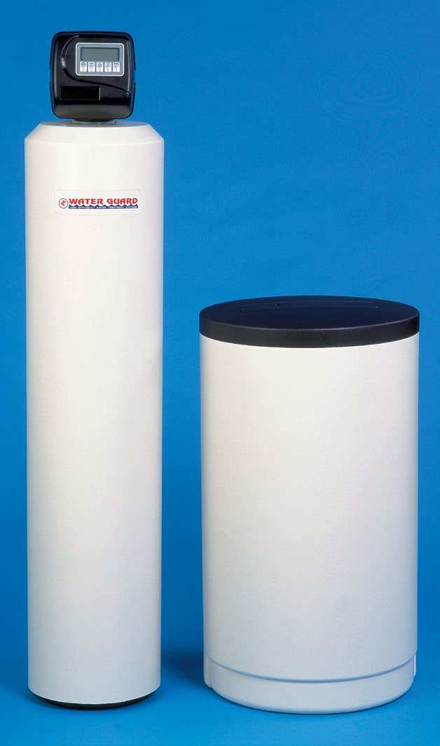 flow guard water softener system Water Filtration System