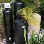 Miami Water filtration system