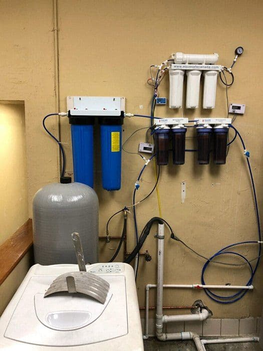 lp 1000 ro Water Filtration System